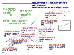 会務トピックス 2013年4月17日付/募金状況(H25.4.12現在)