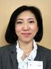 学術委員会 委員 石山 智香子 平成9年卒