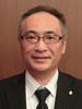 学術委員会 大学協力委員 松坂 賢一 平成2年卒