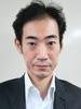 ゴルフ大会委員会 協力委員 角谷 英輝 平成8年卒
