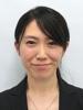 新進会員のつどい実行委員会 委員 石  彩記子 平成28年卒