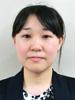 新進会員のつどい実行委員会 副委員長 山田  祥 平成25年卒