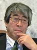参与 五十嵐 治(新潟県歯科医師会会長・昭和47年卒)