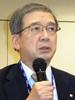 参与 山崎 安仁(富山県歯科医師会会長・日歯理事・昭和50年卒)