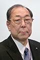 常任監事 春山 良夫(昭和46年卒)