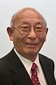 常任理事(事業推進部 社会保障制度) 中川 杉生(昭和44年卒)