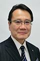 常任理事(総務・厚生部 主任) 中島 信也(昭和59年)