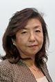 常任理事(広報部 会員ネットワーク) 岡村 美恵子(昭和61年卒)