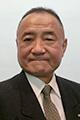 常任理事(渉外部) 佐々木 眞澄(昭和58年卒)