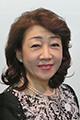 常任理事(総務・厚生部 女性会員) 髙野 博子(昭和55年卒)