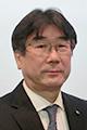 理事(北海道) 戸田 徳和(昭和50年卒)