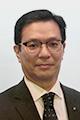 副会長 広報部・情報関係 冨山 雅史(昭和57年卒)