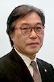 監事 矢島 安朝(昭和55年卒)