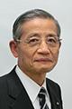 会長 矢﨑 秀昭(昭和42年卒)