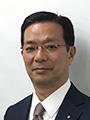 副会長 渉外部 冨山 雅史(昭和57年卒)