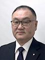 専務理事 臼井 文規(昭和55年卒)