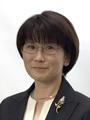 常任理事(総務・厚生部) 安川 裕子(昭和60年卒)