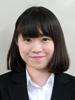 新進会員のつどい実行委員会 委員 中里 晴香 平成29年卒
