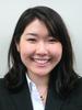 新進会員のつどい実行委員会 副委員長 鷲尾 紗裕理 平成27年卒