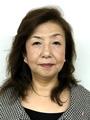 常任理事【総務・厚生部】(若手の会員活動推進委員会) 岡村 美恵子(昭和61年卒)