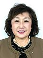 副会長 総務・厚生部 若手の会員 鈴木 千枝子(昭和53年卒)