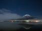 (2016/01/16〜)「オリオン座と富士山」