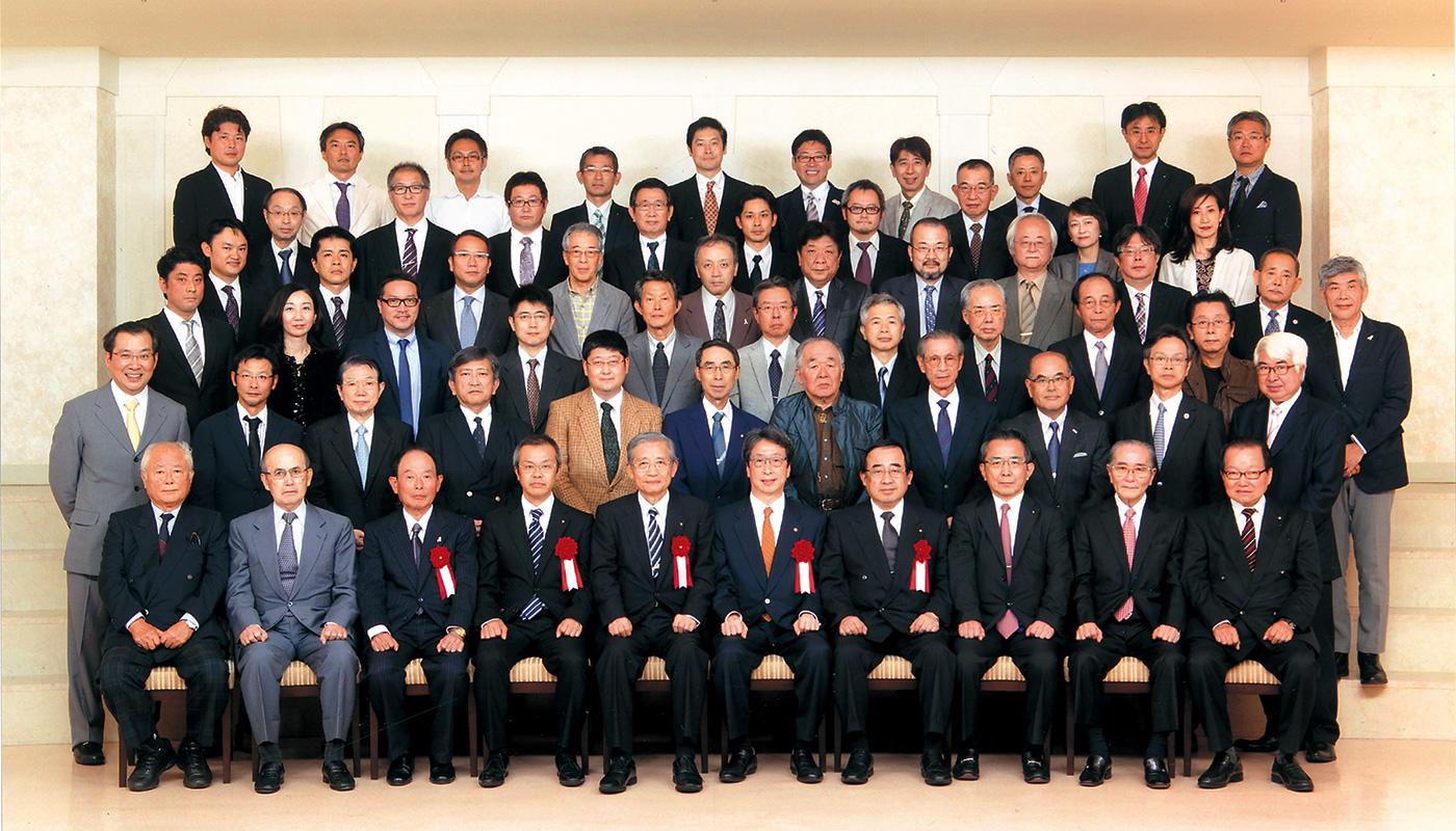 九州地域支部連合会/平成28年度総会・懇親会