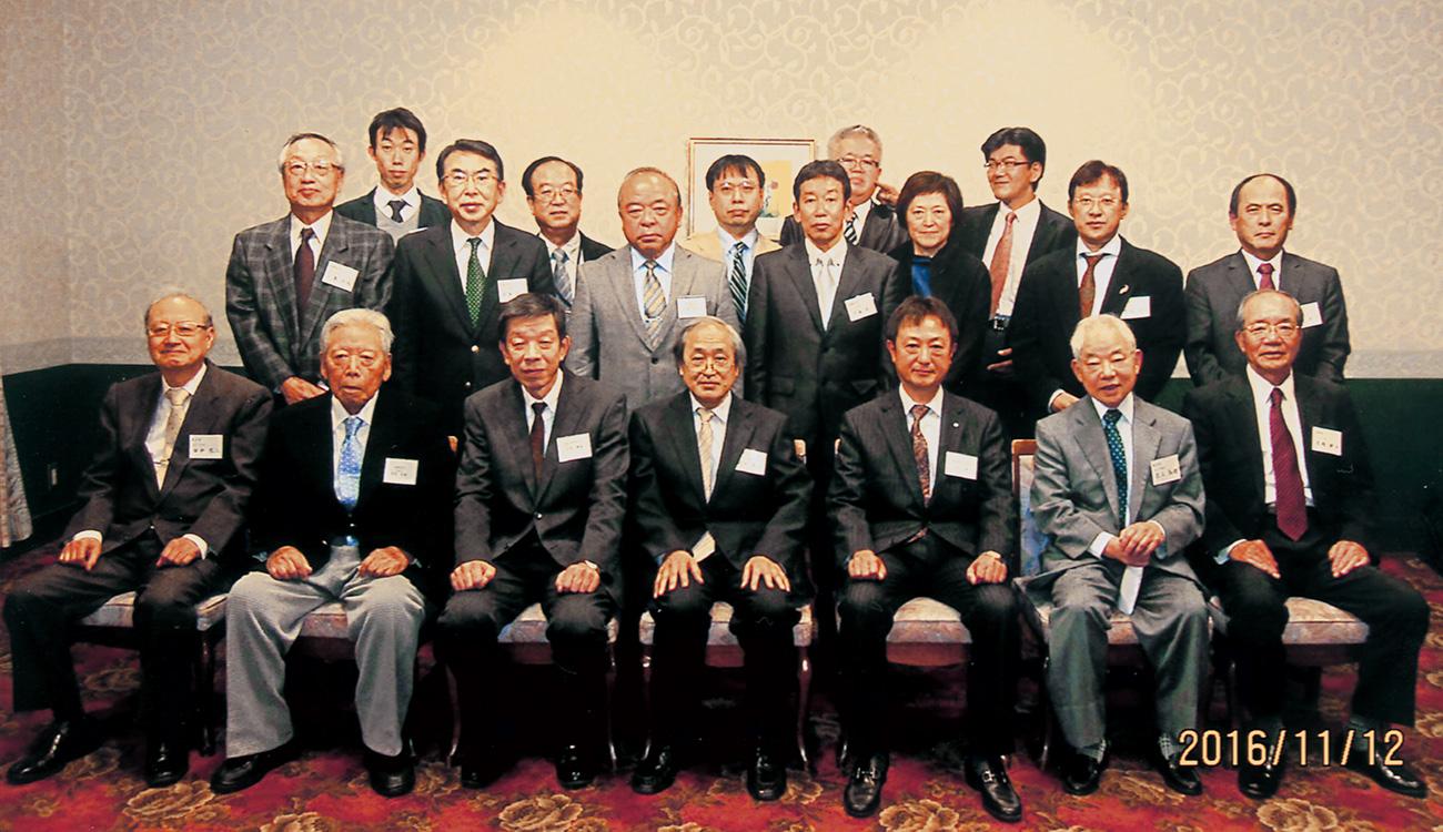 神奈川相北支部/平成28年度総会