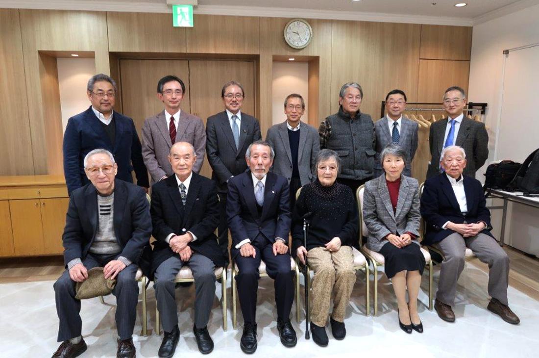 横浜南部支部/平成28年度総会・懇親会開催