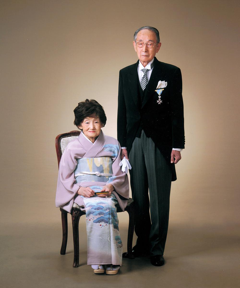 五十鈴会(昭和25年卒・55期)/高齢者叙勲受章