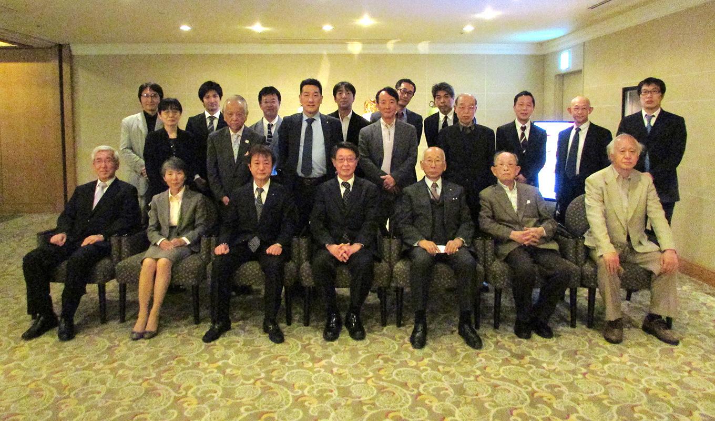横浜西部支部/平成29年度春の総会