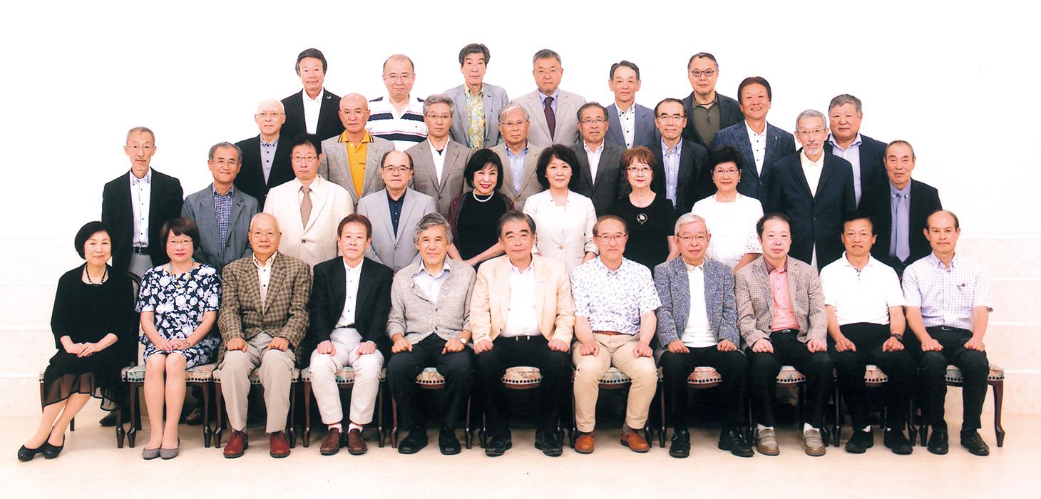 79期会(昭和49年卒・79期)/総会開催