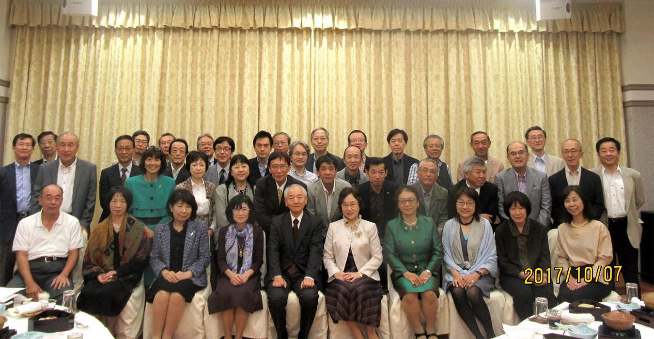 八十二期会(昭和52年卒・第82期)/クラス会開催