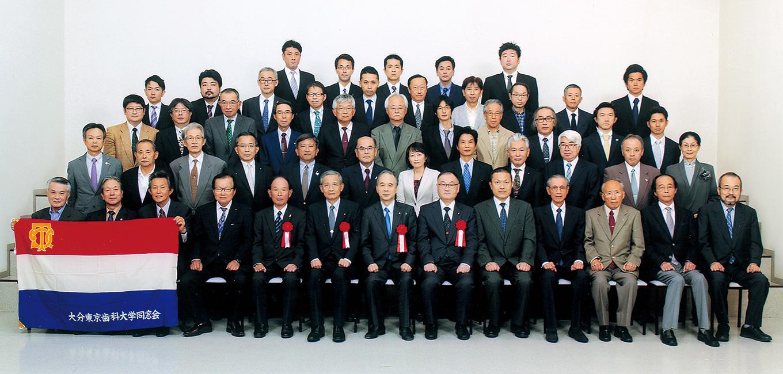 九州地域支部連合同窓会/平成29年度 総会・懇親会