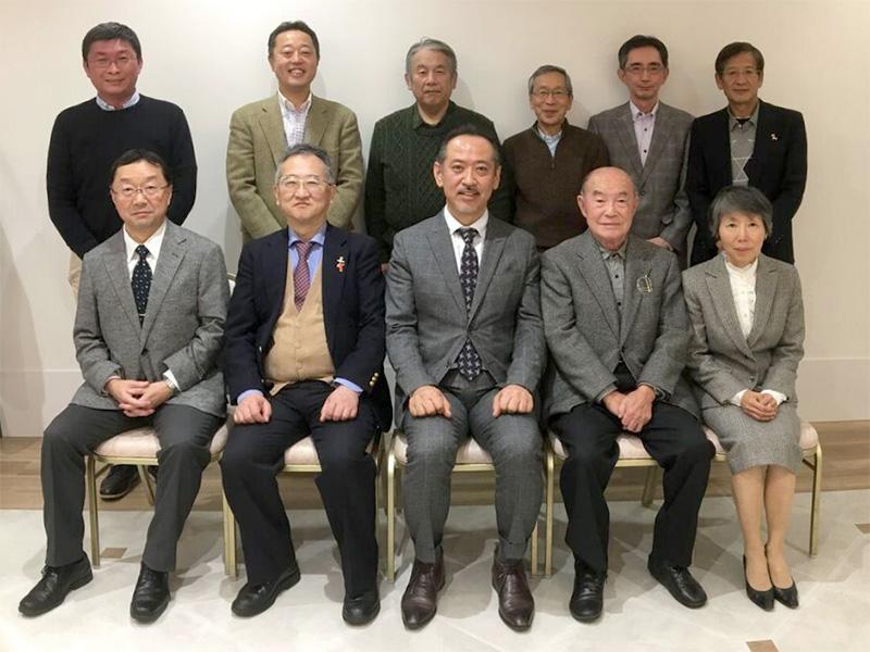 横浜南部支部/平成30年度 総会・懇親会開催