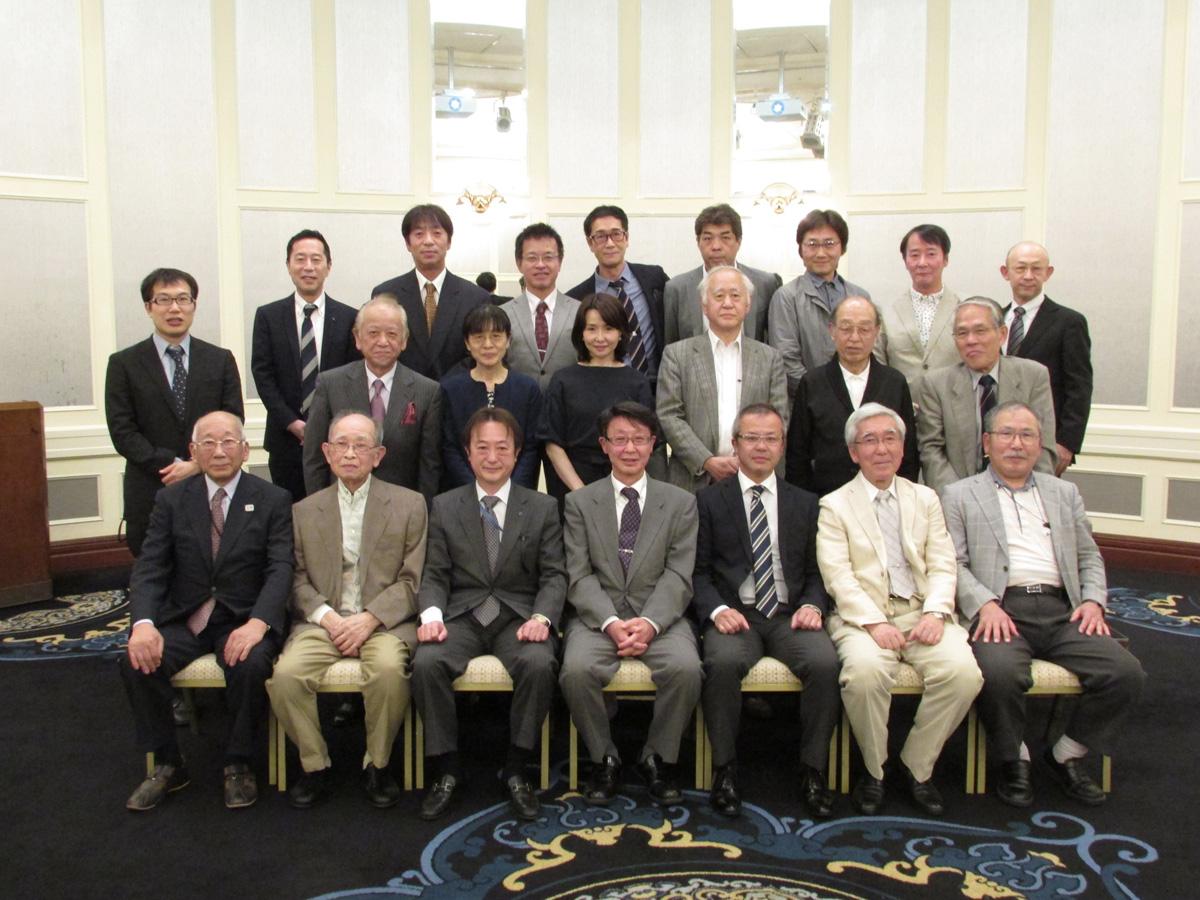 横浜西部支部/平成30年度 春の総会