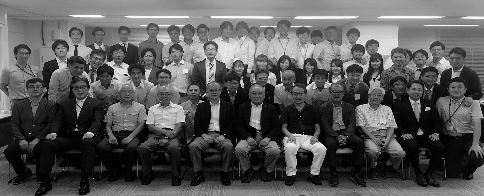 サッカー部/OB総会・講演会・懇親会を開催