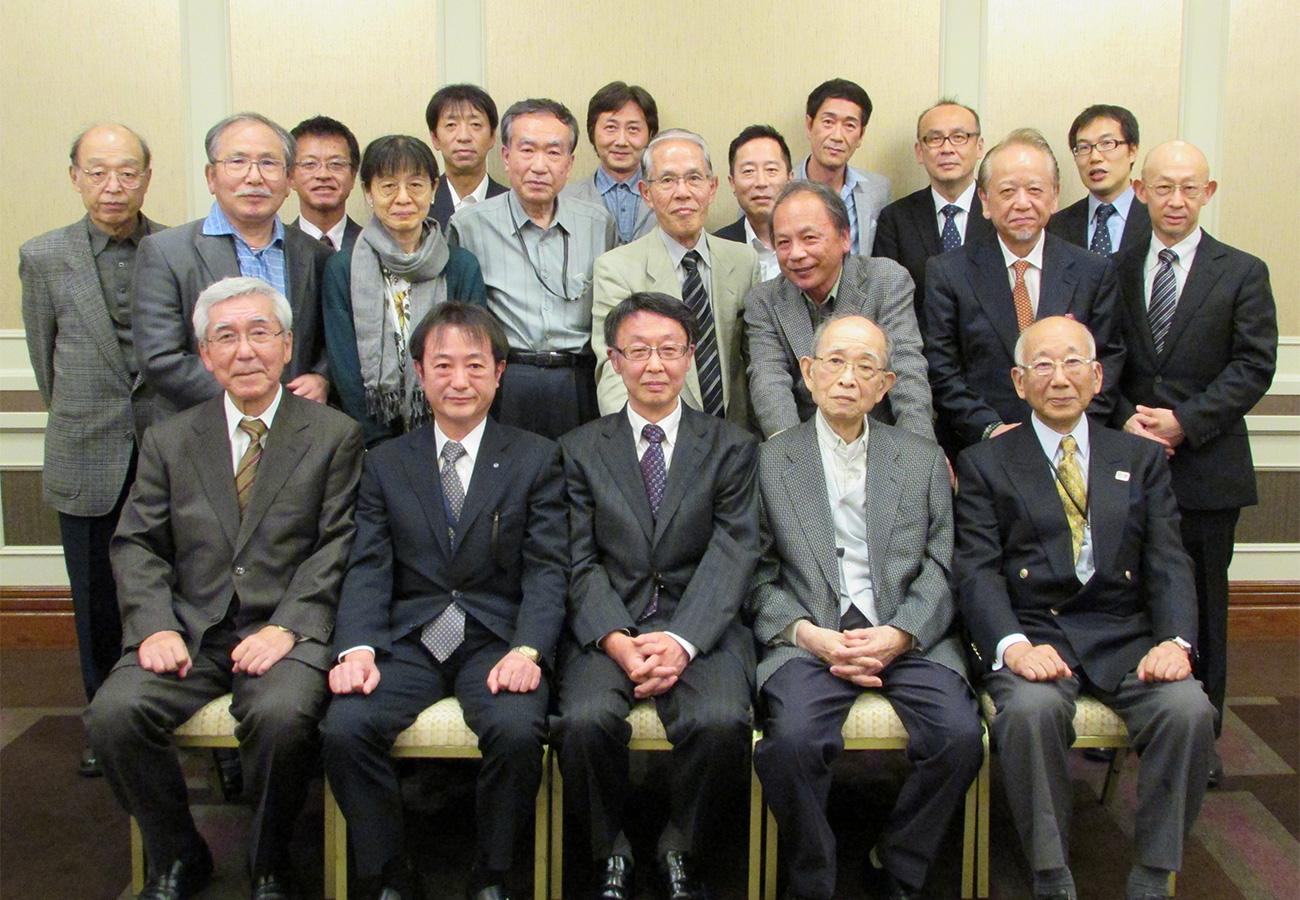 横浜西部支部/平成30年度 秋の総会