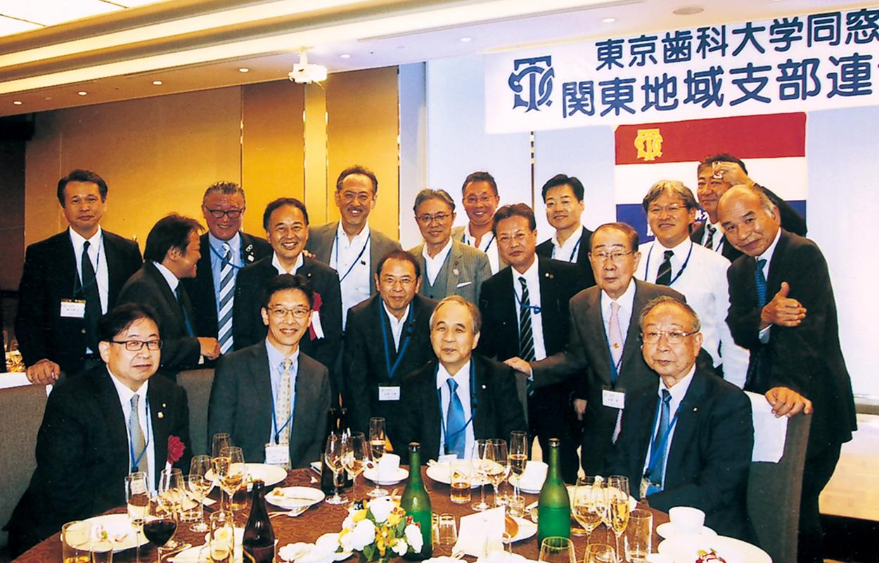 関東地域支部連合会/令和元年度 総会開催