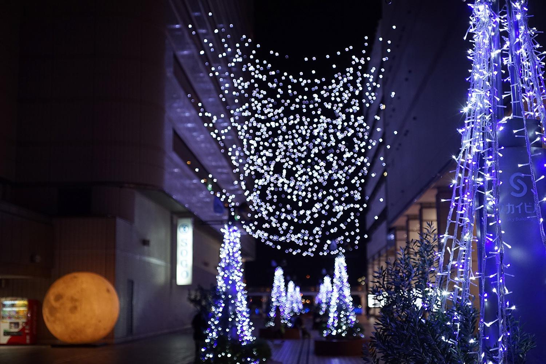 (2020年12月19日〜)「星降るテラス」