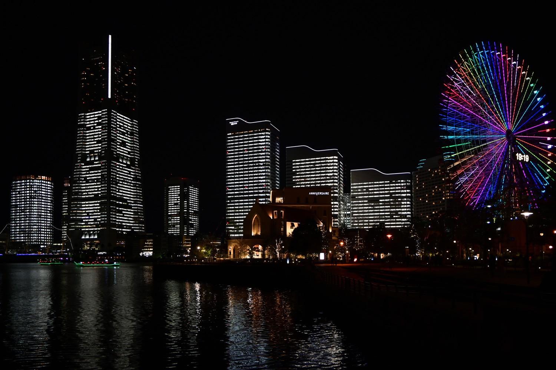 (2020年12月31日〜)横浜「ヨルノヨ」
