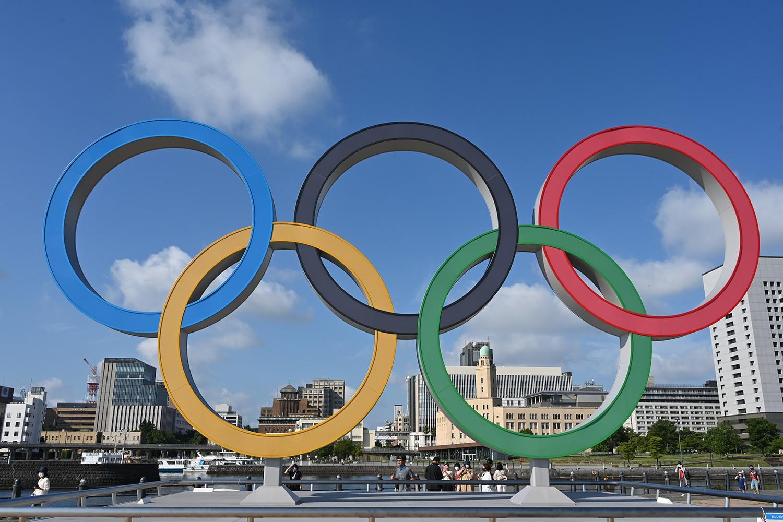 (2021年8月2日〜)「オリンピックモニュメントと横浜3塔」