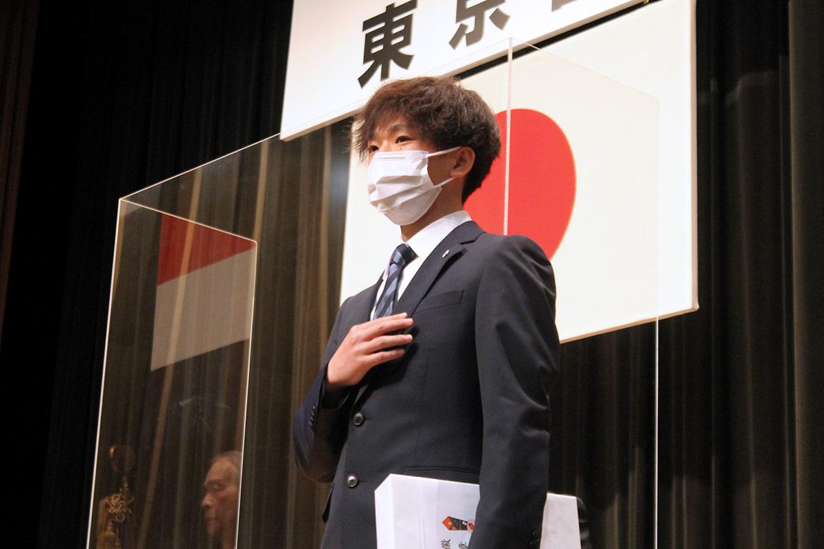 母校だより:令和3年度 東京歯科大学132期入学式、フレッシュマンセミナー(同窓会報第424号より)《写真ギャラリー》