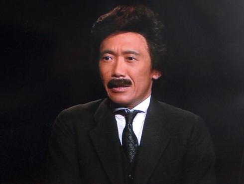 『歯医者 役者 果報者 ~人間万事塞翁が馬~』/常木 哲哉(昭和61年卒)