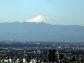 『正月の富士山は格別!』〜六本木ヒルズ展望台にて〜