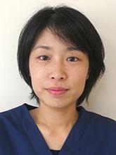 新進会員のつどい(平成26年11月30日)『女性歯科医師!子育てと診療の両立!』 小川 志保 先生