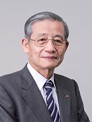 東京歯科大学同窓会会長 矢﨑 秀昭