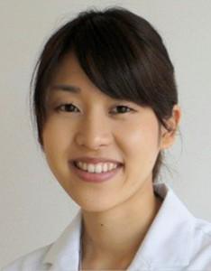 立木千恵(東京歯科大学 歯科矯正学講座)