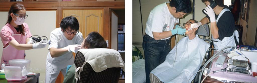 2020 TDCアカデミア 臨床セミナー/訪問診療セミナー「訪問診療に必要な義歯治療の勘所!」〜訪問診療に対応できる義歯治療の知識とその実践〜(2020年6月14日(日)・講師:田中五郎、綱川周平)