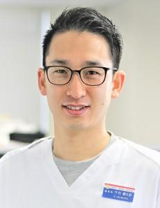 今村健太郎(東京歯科大学歯周病学講座)
